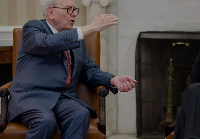 Is Warren  Buffett Wrong?