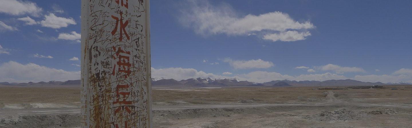 Understanding the China-India Border Skirmish
