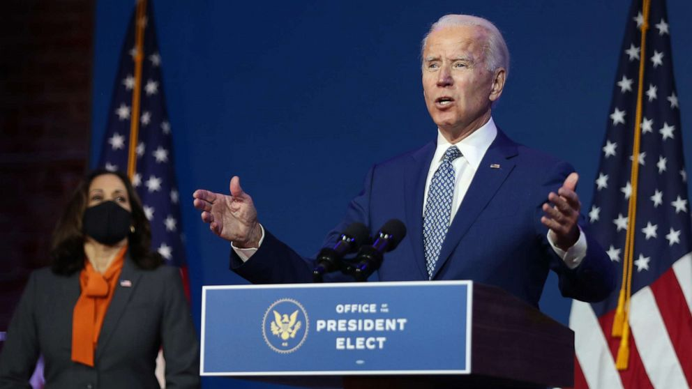 Chief Executive: A Look At The Top Biden Economic Influencers